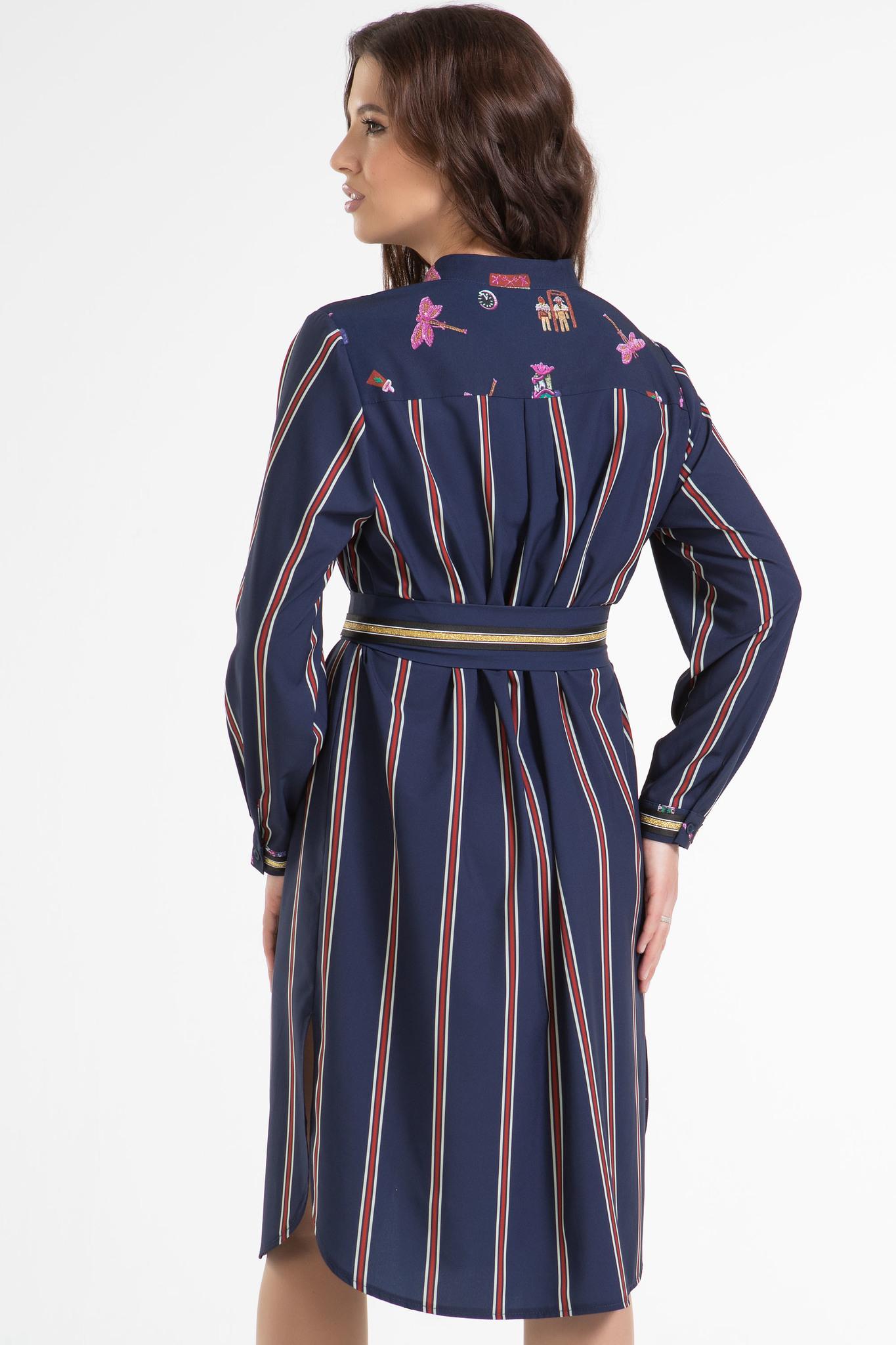 5340 Платье