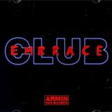 Armin van Buuren / Club Embrace (RU)(2CD)