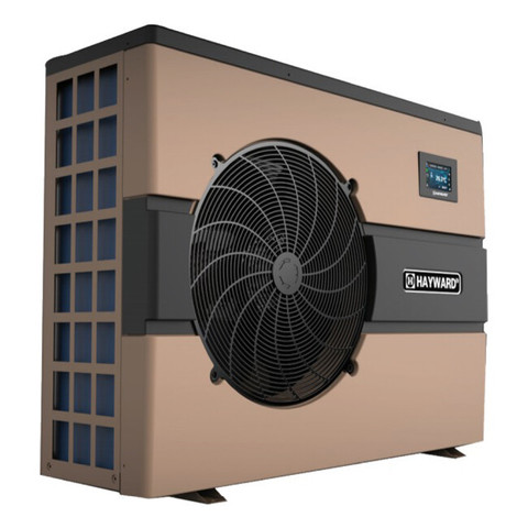 Тепловой насос инверторный Hayward Energyline Pro 7M 16.6 кВт / 21716