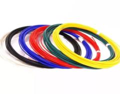 PLA пластик для 3D ручки 8 цветов по 10 метров