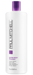 Paul Mitchell Extra-Body Shampoo Объемообразующий шампунь 1000 мл