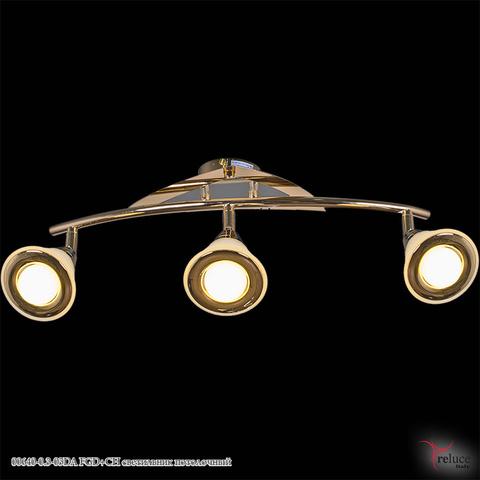 00640-0.3-03DA FGD+CH светильник потолочный
