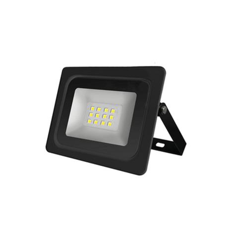 Прожектор светодиодный ТМ IONICH 10Вт 865-BL-IP65