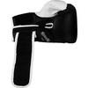 Перчатки Hayabusa Ikusa 16 oz Black/White