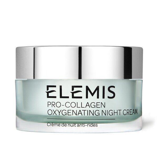 Крем ночной для лица Elemis Pro-Collagen Oxygenating Night Cream 50 мл