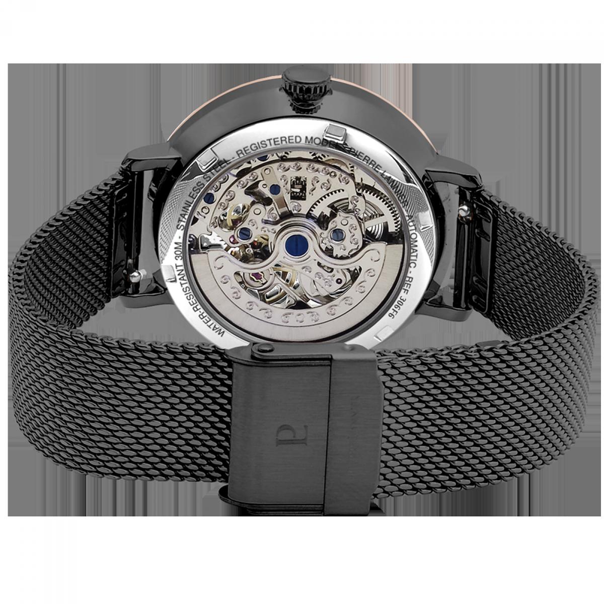 Женские часы Pierre Lannier Eolia Automatic 310F988