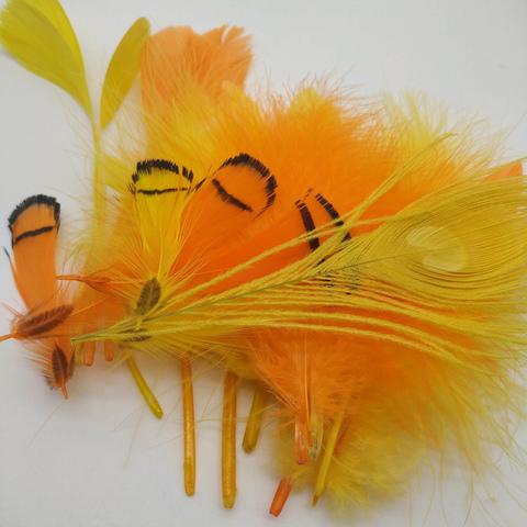 Набор перьев