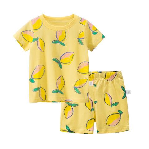Костюм для девочки 27home Лимоны