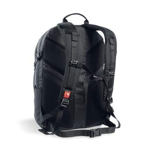 Картинка рюкзак для ноутбука Tatonka Parrot 29 Black - 2