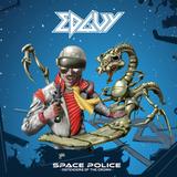 Edguy / Space Police - Defenders Of The Crown (RU)(CD)