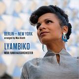 Lyambiko, WDR Funkhausorchester / Berlin - New York (LP)