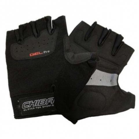 Перчатки Gel Pro Black