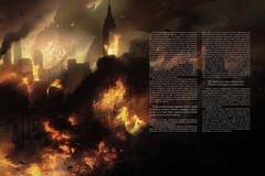 Зов Ктулху с иллюстрациями Франсуа Баранже