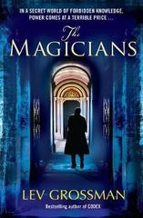 The Magicians : (Book 1)