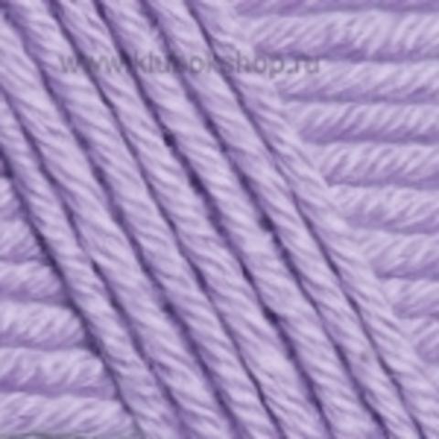 Пряжа Creative YarnArt Светло-сиреневый 245