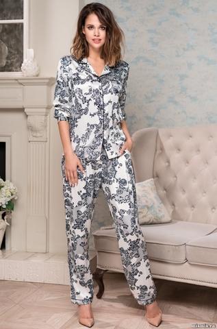 Жакет с брюками Mia-Mella 8166 PAULINA