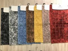 Комплект ковриков - Yuvarlak eskitme