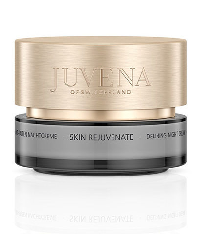 Ночной крем против морщин для нормальной и сухой кожи / Juvena Delining Night Cream Normal to Dry Skin