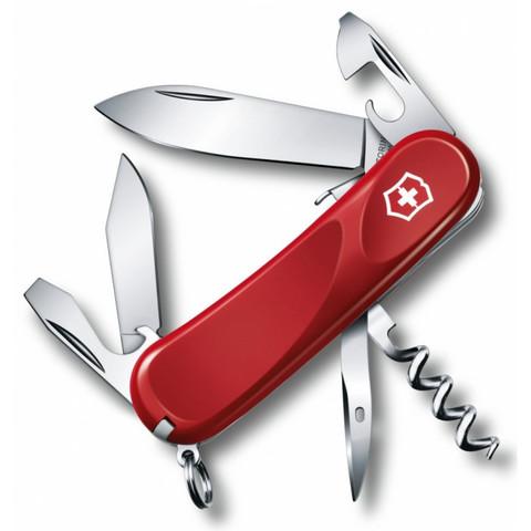 Нож Victorinox модель 2.3603.SE Evolution S101