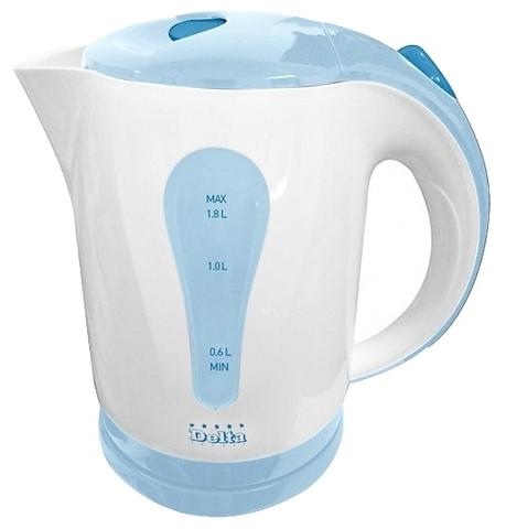 Электрический чайник DELTA DL-1017
