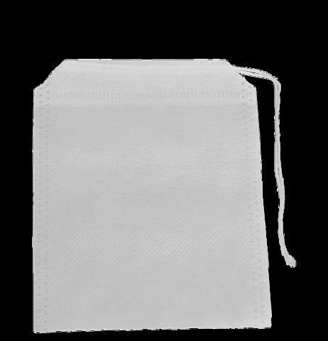 Фильтр-пакеты Чистая Чашка (20х5шт) шоубокс, фильтр-волокно, с завязками