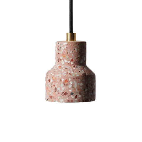 Подвесной светильник копия TU 3 by Bentu Design