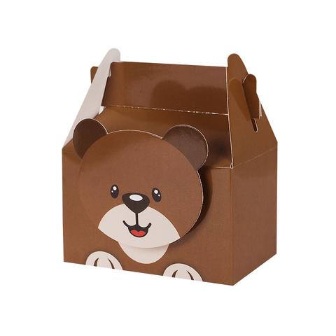 Коробочка Animal Bear
