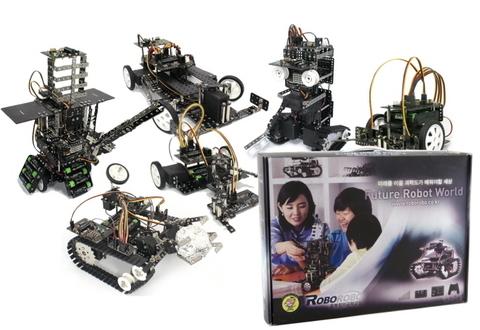 Robo kit 2