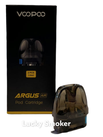 Картридж Voopoo Argus Air 3,8 мл