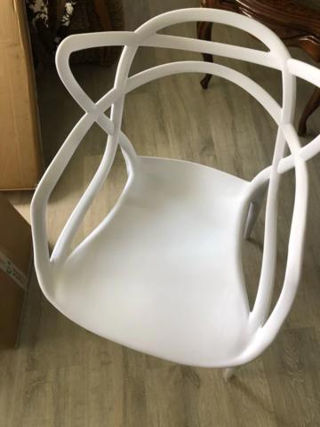 Интерьерный кухонный стул Masters (Philippe Starck Style)