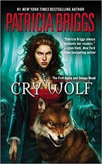 Alpha and Omega 1: Cry Wolf