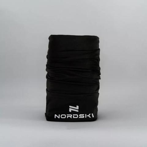 Бафф Nordski Active black