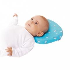 Детская ортопедическая подушка MIMI для детей от 1 до 18 месяцев с эффектом памяти