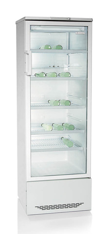 Среднетемпературный шкаф Бирюса 310,  +1...+10
