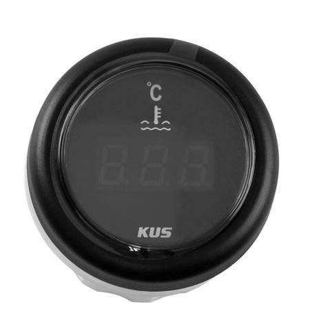 Указатель температуры воды цифровой 25-120 (BB)