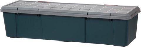 Экспедиционный ящик IRIS RV Box 1150D, вид сзади.