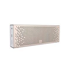 Портативная акустика Xiaomi Mi Bluetooth Speaker Золотистый