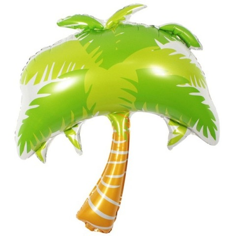 Шар фигура Пальма