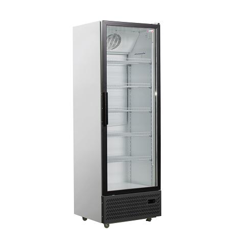 Шкаф холодильный OPTILINE CRYSTAL 6V (2170х675х690мм, 4кВт/сут)   -6°С … +6°С