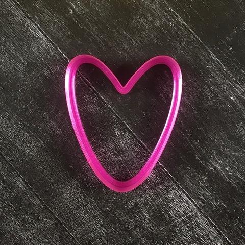 Сердце №20