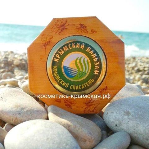 Бальзам «Крымский спасатель»™Фитон-Крым
