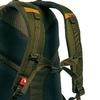 Картинка рюкзак для ноутбука Tatonka Parrot 29 Black - 11