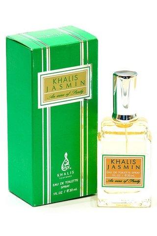 KHALIS JASMINE / Халис Жасмин 30мл
