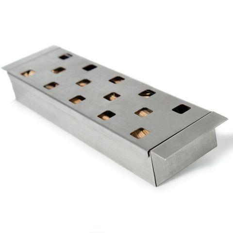 Ящик для копчения