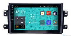 Штатная магнитола 4G/LTE Suzuki SX-4 06-14 Android 7.1.1 Parafar PF124