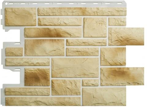 Фасадная панель Альта Профиль Камень пражский 04 800х590 мм