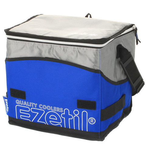 Термосумка Ezetil Extreme 16 (16,7 л.), синяя