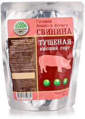 Туристическая еда Кронидов (Свинина тушеная высш. сорт 250 гр.)