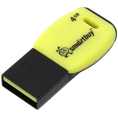 Флэш карта Smart Buy USB Flash Drive 4 Gb