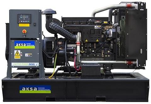 Дизельный генератор Aksa AP 150